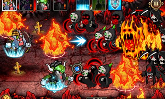Battle Line Ekran Görüntüleri - 6