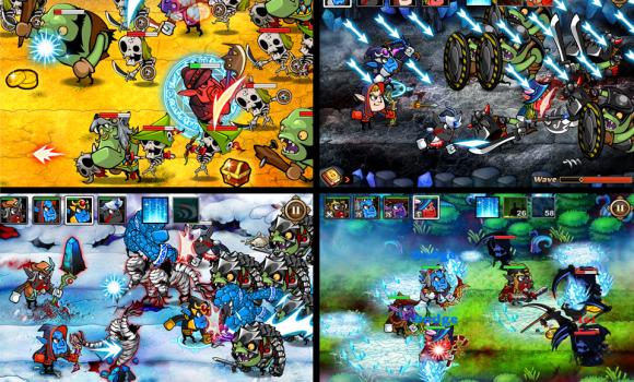 Battle Line Ekran Görüntüleri - 5