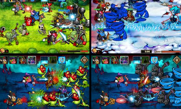 Battle Line Ekran Görüntüleri - 4