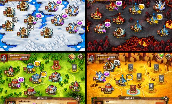 Battle Line Ekran Görüntüleri - 3