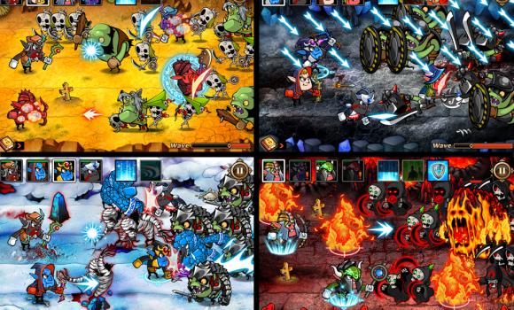 Battle Line Ekran Görüntüleri - 1