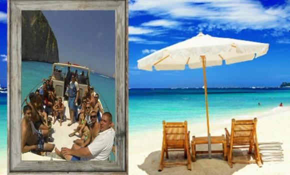 Beach Photo Frames Ekran Görüntüleri - 3
