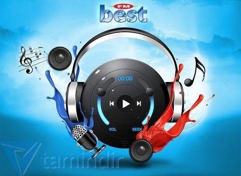 Best FM Radyo Ekran Görüntüleri - 2