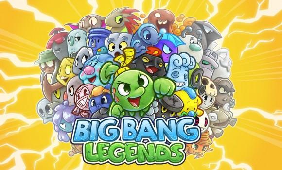 Big Bang Legends Ekran Görüntüleri - 6