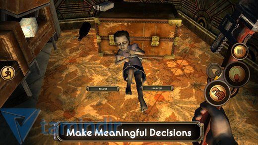 BioShock Ekran Görüntüleri - 3