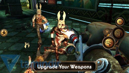 BioShock Ekran Görüntüleri - 2