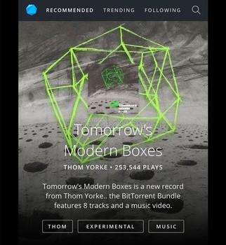 BitTorrent Now Ekran Görüntüleri - 1