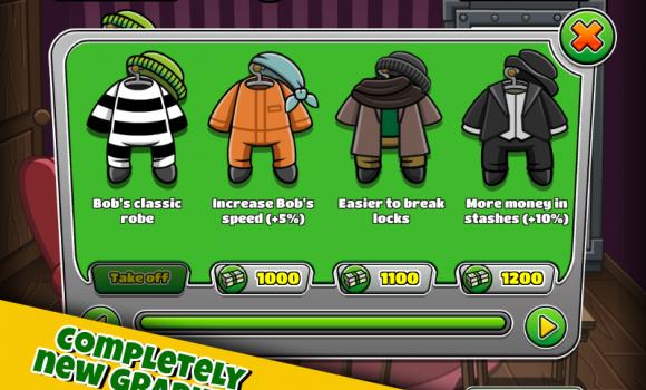 Bob The Robber 4 Ekran Görüntüleri - 6