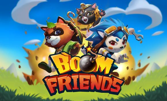 Boom Friends Ekran Görüntüleri - 4