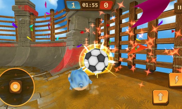Bubble Bounce: League of Jelly Ekran Görüntüleri - 5