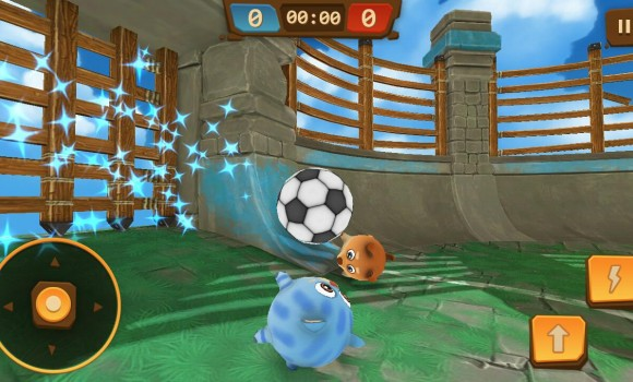 Bubble Bounce: League of Jelly Ekran Görüntüleri - 3
