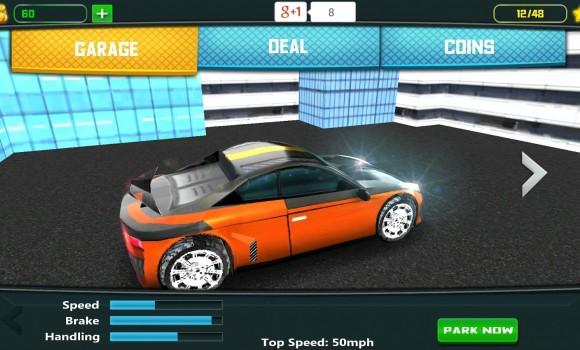 Car Parking Simulation Ekran Görüntüleri - 6