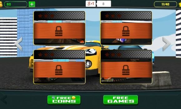 Car Parking Simulation Ekran Görüntüleri - 5