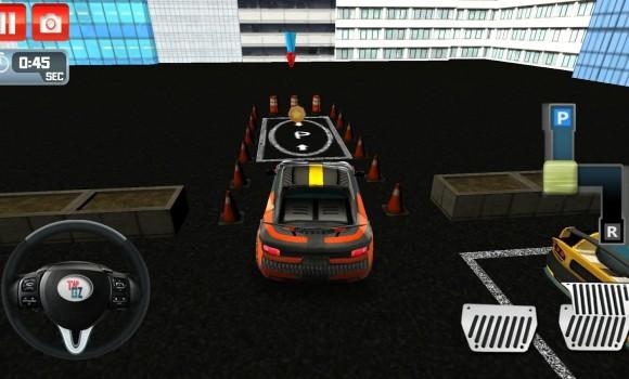 Car Parking Simulation Ekran Görüntüleri - 4