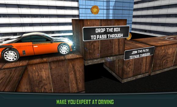 Car Parking Simulation Ekran Görüntüleri - 2
