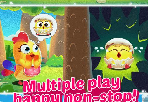 Chicken Splash 3 Ekran Görüntüleri - 1