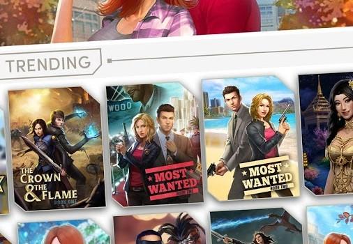 Choices: Stories You Play Ekran Görüntüleri - 2