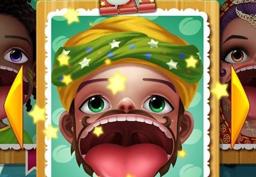 Crazy Tongue Doctor Ekran Görüntüleri - 2