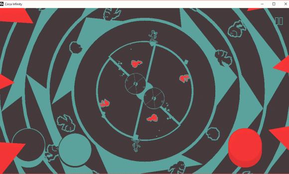 Circle Affinity Ekran Görüntüleri - 5