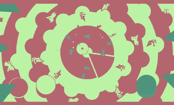 Circle Affinity Ekran Görüntüleri - 1