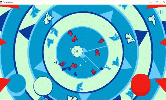 Circle Affinity Ekran Görüntüleri - 7