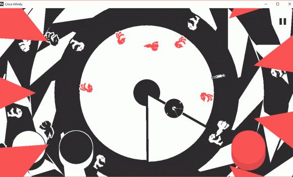 Circle Affinity Ekran Görüntüleri - 9
