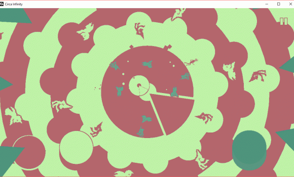 Circle Affinity Ekran Görüntüleri - 4
