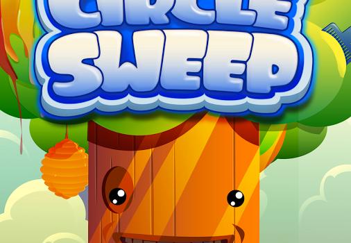 Circle Sweep Ekran Görüntüleri - 5
