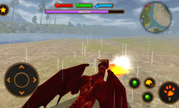 Clan Of Dragons Ekran Görüntüleri - 1