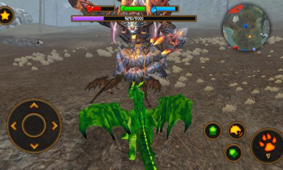 Clan Of Dragons Ekran Görüntüleri - 2