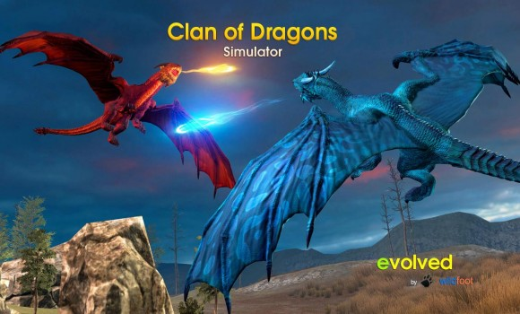 Clan Of Dragons Ekran Görüntüleri - 6