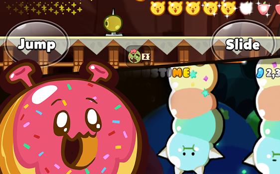 Cookie Run: OvenBreak Ekran Görüntüleri - 4