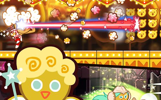 Cookie Run: OvenBreak Ekran Görüntüleri - 3