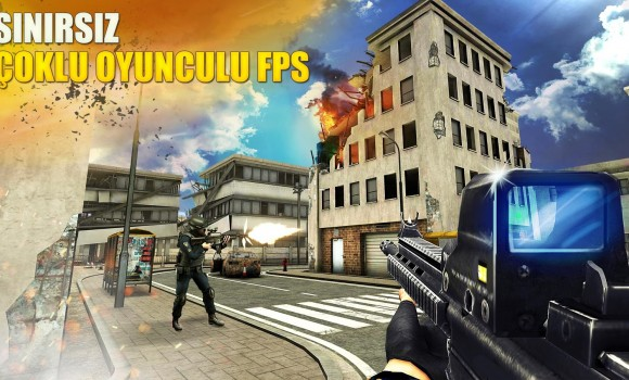 Counter Assault Ekran Görüntüleri - 6