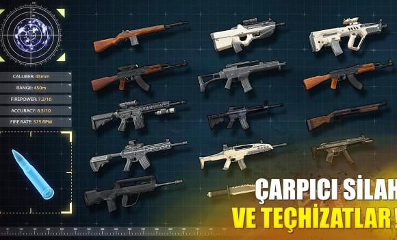 Counter Assault Ekran Görüntüleri - 4