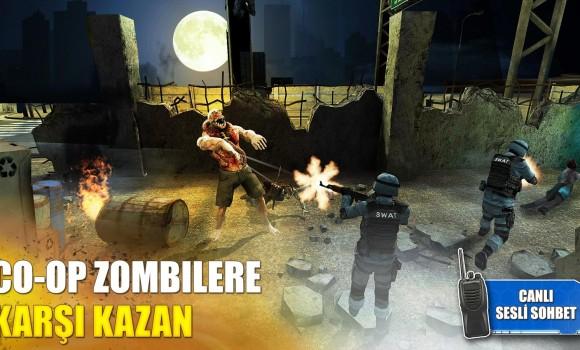 Counter Assault Ekran Görüntüleri - 2