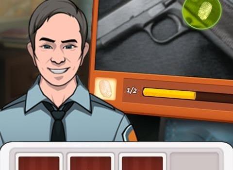 Crime Files Ekran Görüntüleri - 4