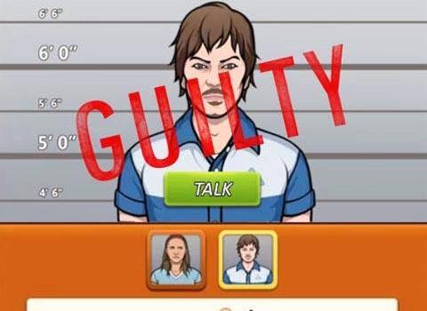 Crime Files Ekran Görüntüleri - 2