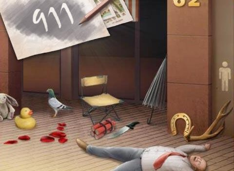 Crime Files Ekran Görüntüleri - 1