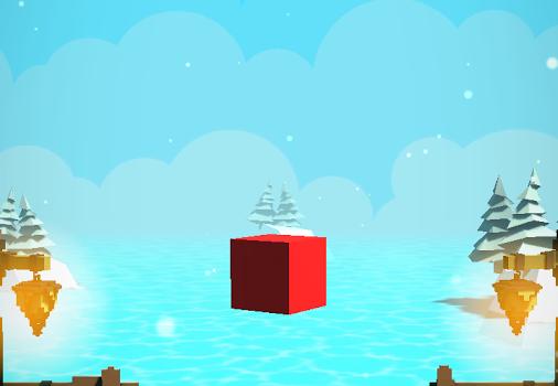 Cube Dash Ekran Görüntüleri - 4