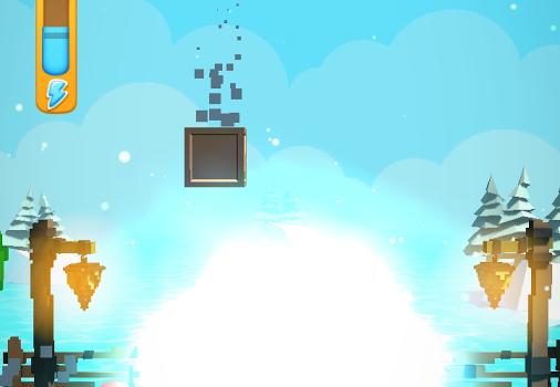 Cube Dash Ekran Görüntüleri - 2