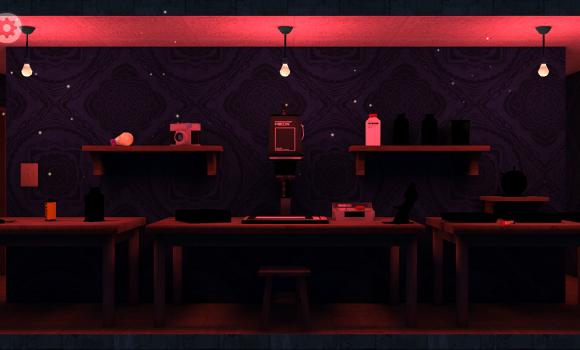 Darkroom Mansion Ekran Görüntüleri - 1