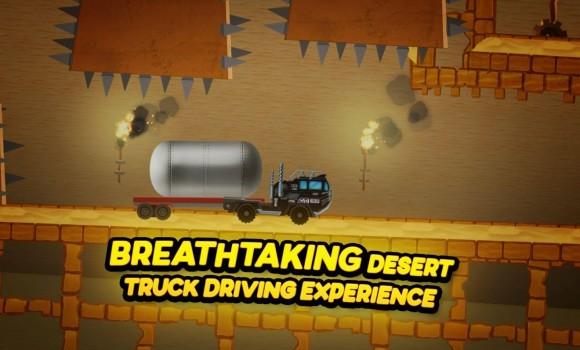 Desert Rally Trucks Ekran Görüntüleri - 2