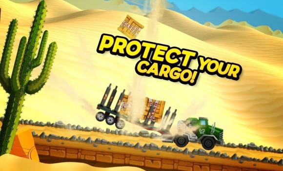 Desert Rally Trucks Ekran Görüntüleri - 1