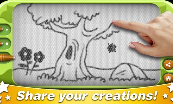 Draw on Magnetic Whiteboard Ekran Görüntüleri - 3