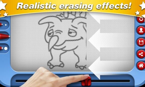 Draw on Magnetic Whiteboard Ekran Görüntüleri - 2