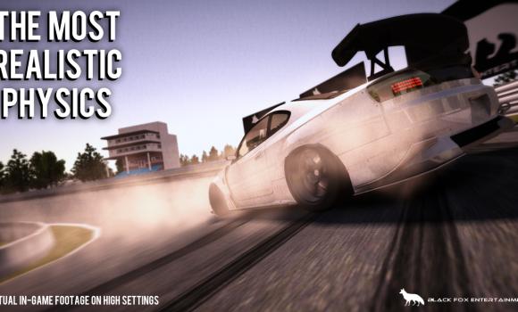 Drift Legends Ekran Görüntüleri - 7