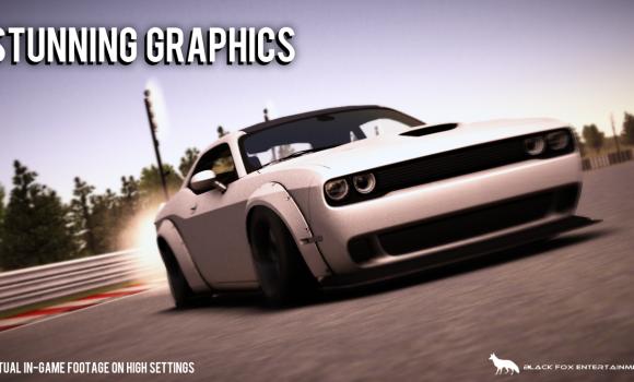 Drift Legends Ekran Görüntüleri - 6