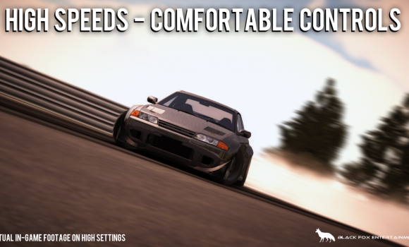 Drift Legends Ekran Görüntüleri - 5