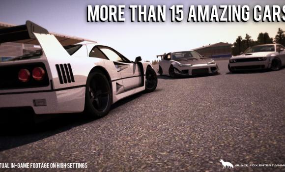 Drift Legends Ekran Görüntüleri - 1